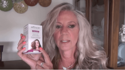 KeraHealth Hair Vitamin Review - Sharon