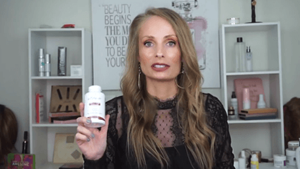 KeraHealth Hair Vitamin Review - Tara