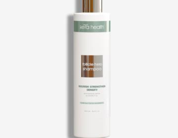 KeraHealth Follicle Hero Shampoo