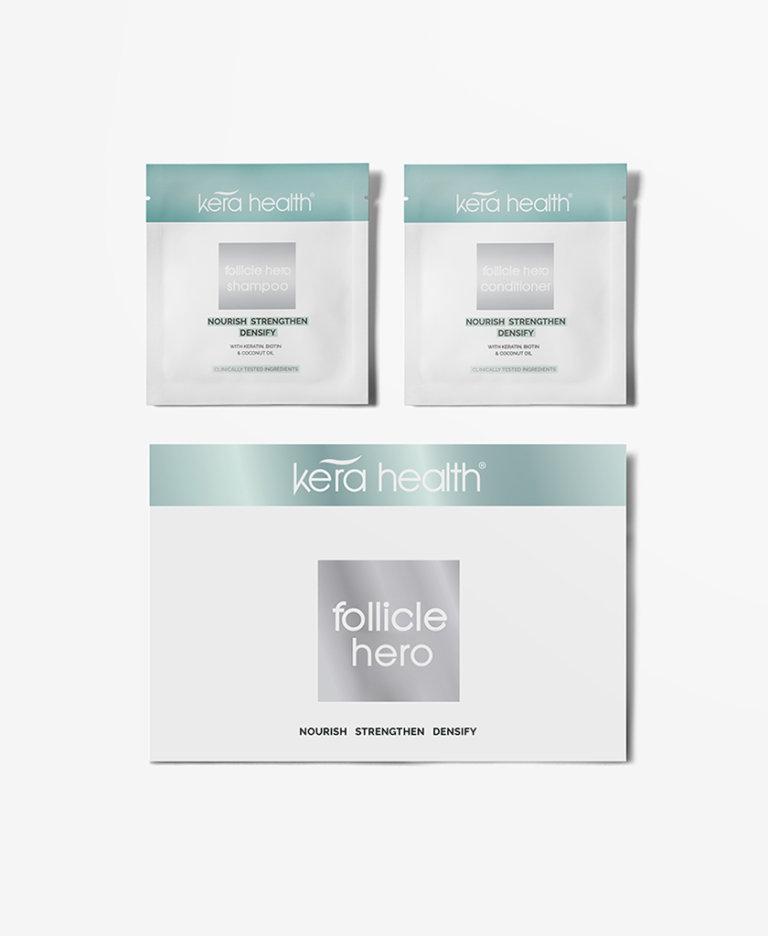 DUO Sample Conditioner Shampoo