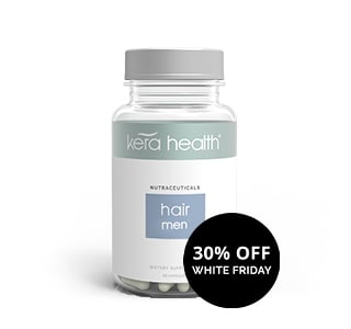 360 Hair Health Plan Women